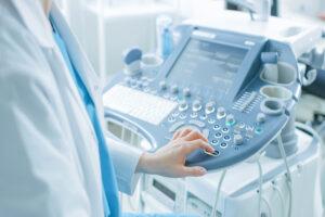 ecografia gravidanza