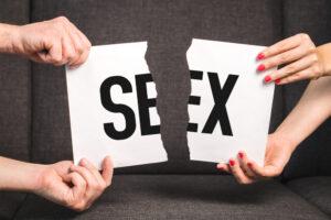 problemi sessuali