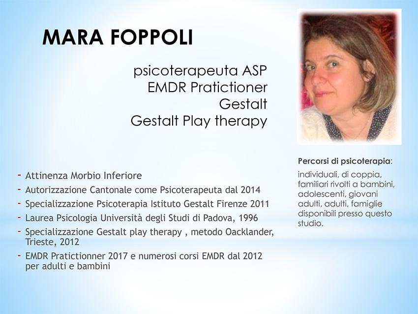 Mara Foppoli