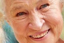menopausa sorriso