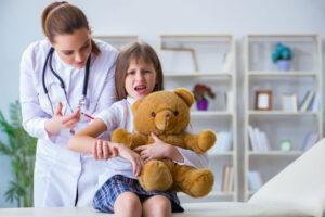 vacciniamo i nostri bambini
